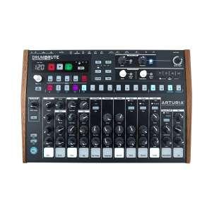 Arturia DrumBrute Sintetizzatori e Drum Machine, Drum Machines Batterie Elettroniche Arturia DrumBrute 01 300x300
