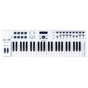Arturia KeyLab49Essential 01 300x300 Sintetizzatori e Drum Machine, Sintetizzatori e Tastiere, Master Control