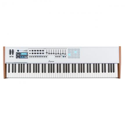 Arturia KeyLab88 01 430x430 Sintetizzatori e Drum Machine, Sintetizzatori e Tastiere, Master Control