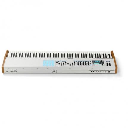 Arturia KeyLab88 02 430x430 Sintetizzatori e Drum Machine, Sintetizzatori e Tastiere, Master Control