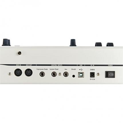 Arturia KeyLab88 07 430x430 Sintetizzatori e Drum Machine, Sintetizzatori e Tastiere, Master Control