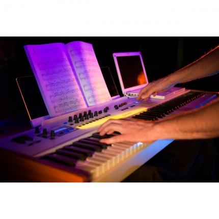 Arturia KeyLab88 09 430x430 Sintetizzatori e Drum Machine, Sintetizzatori e Tastiere, Master Control