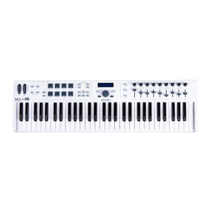 Arturia Keylab61 Essential 01 430x430 Sintetizzatori e Drum Machine, Sintetizzatori e Tastiere, Master Control