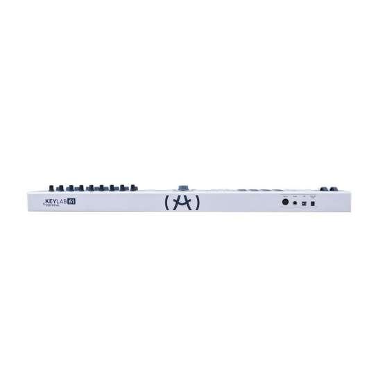 Arturia Keylab61 Essential 02 555x555 Sintetizzatori e Drum Machine, Sintetizzatori e Tastiere, Midi Controllers