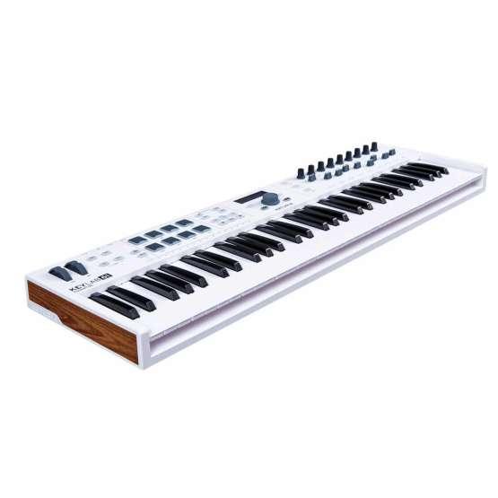 Arturia Keylab61 Essential 03 555x555 Sintetizzatori e Drum Machine, Sintetizzatori e Tastiere, Midi Controllers