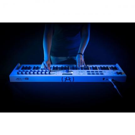 Arturia Keylab61 Essential 05 430x430 Sintetizzatori e Drum Machine, Sintetizzatori e Tastiere, Master Control