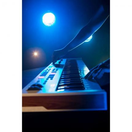 Arturia Keylab61 Essential 06 430x430 Sintetizzatori e Drum Machine, Sintetizzatori e Tastiere, Master Control