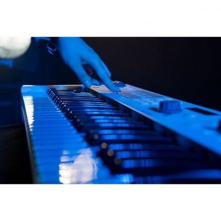 Arturia Keylab61 Essential 08 430x430 Sintetizzatori e Drum Machine, Sintetizzatori e Tastiere, Master Control