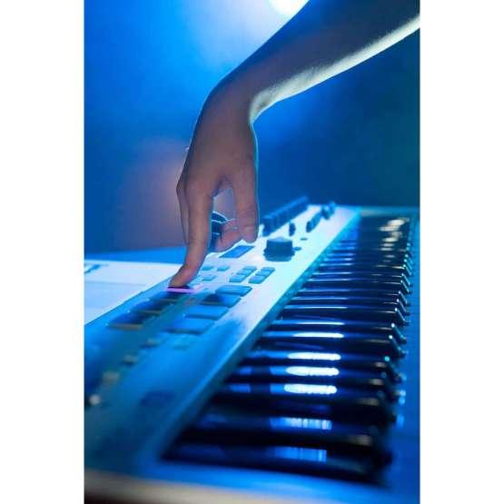 Arturia Keylab61 Essential 10 555x555 Sintetizzatori e Drum Machine, Sintetizzatori e Tastiere, Midi Controllers
