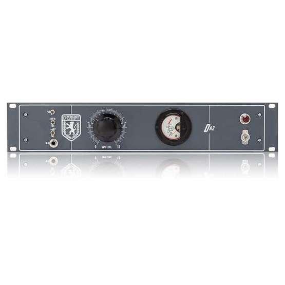 Dizengoff Audio DA2 01 555x555 Pro Audio, Outboard, Preamplificatori Microfonici