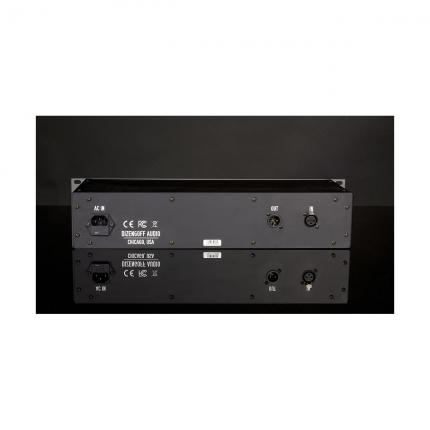Dizengoff Audio DA2 02 430x430 Pro Audio, Outboard, Preamplificatori Microfonici