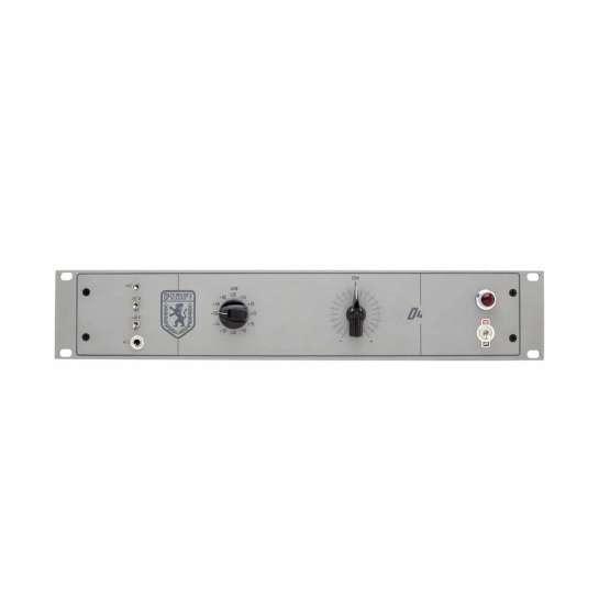 Dizengoff Audio DA4 01 555x555 Recording, Outboard, Preamplificatori Microfonici