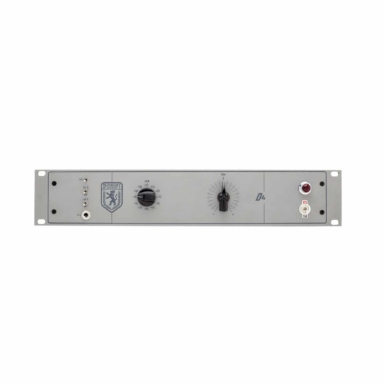 Dizengoff Audio DA4 01 555x555 Pro Audio, Outboard, Preamplificatori Microfonici