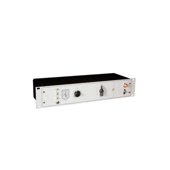 Dizengoff Audio DA4 02 555x555 Recording, Outboard, Preamplificatori Microfonici