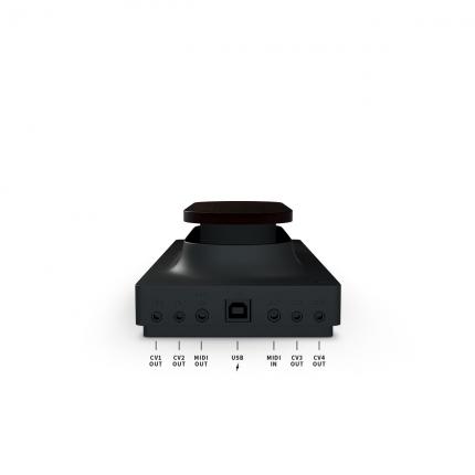 Expressive e Touche 03 430x430 Sintetizzatori e Drum Machine, Sintetizzatori e Tastiere, Master Control