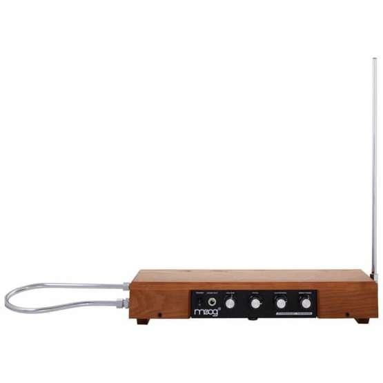 Moog Etherwave Theremin 01 555x555 Sintetizzatori e Drum Machine, Sintetizzatori e Tastiere, Synth Desktop