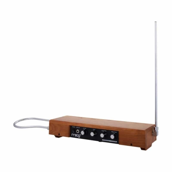 Moog Etherwave Theremin 03 555x555 Sintetizzatori e Drum Machine, Sintetizzatori e Tastiere, Synth Desktop