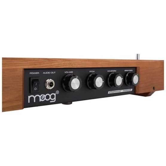 Moog Etherwave Theremin 04 555x555 Sintetizzatori e Drum Machine, Sintetizzatori e Tastiere, Synth Desktop