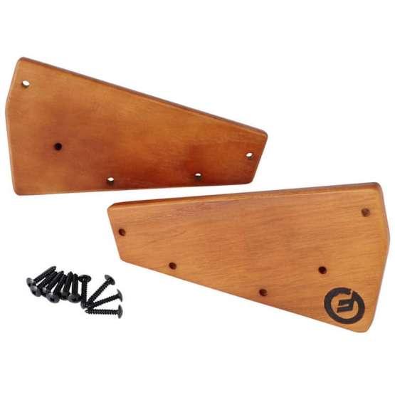 Moog MiniTaur Wood Side Kit 01 555x555 Sintetizzatori e Drum Machine, Accessori per Sintetizzatori