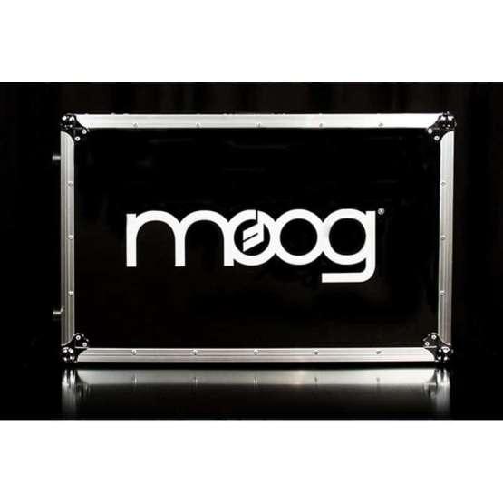Moog Minimoog Voyager ATA Road Case 02 555x555 Sintetizzatori e Drum Machine, Accessori per Sintetizzatori, Borse e Custodie