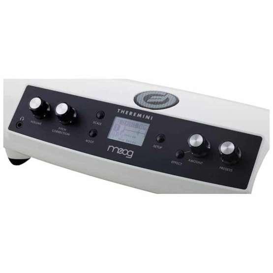 Moog Theremini 04 555x555 Sintetizzatori e Drum Machine, Sintetizzatori e Tastiere, Synth Desktop