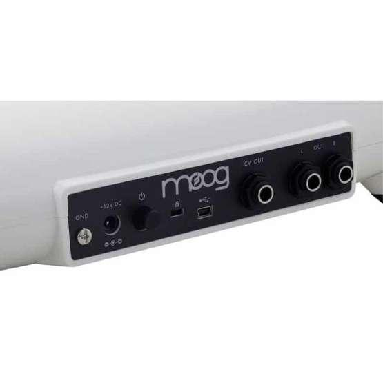 Moog Theremini 05 555x555 Sintetizzatori e Drum Machine, Sintetizzatori e Tastiere, Synth Desktop