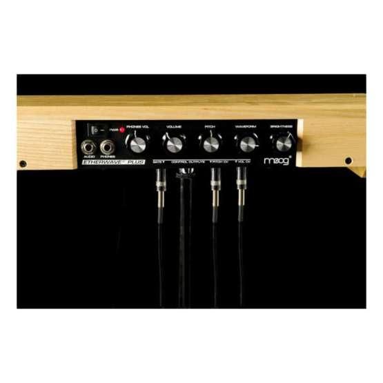 Moog Upgrade Kit Theremin Plus 01 555x555 Sintetizzatori e Drum Machine, Accessori per Sintetizzatori