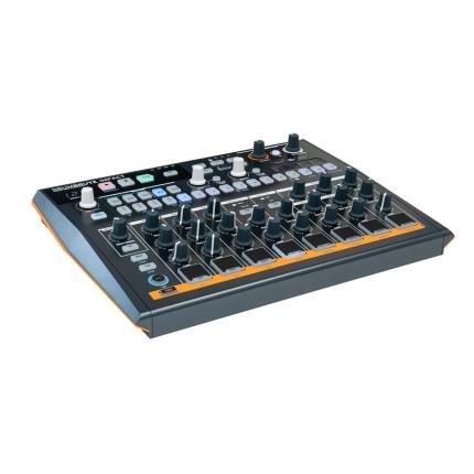 Arturia Drumbrute Impact 03 430x430 Sintetizzatori e Drum Machine, Drum Machines Batterie Elettroniche