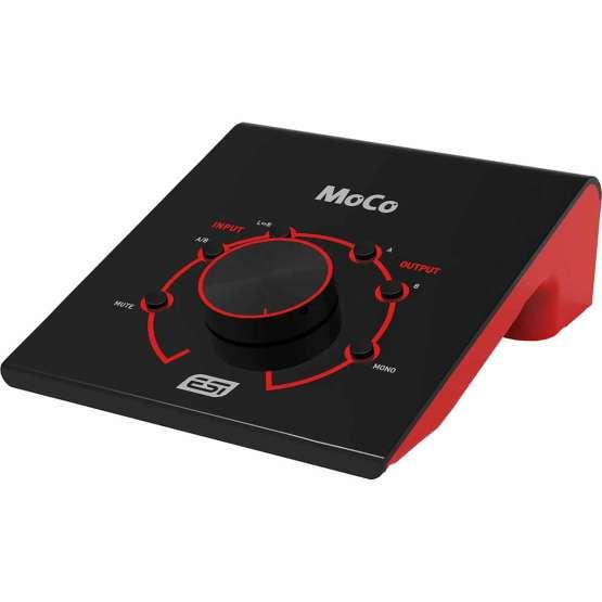 ESI MoCo 01 555x555 ESI MoCo Monitor Controller