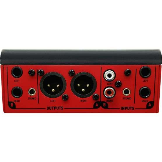 ESI MoCo 02 555x555 ESI MoCo Monitor Controller