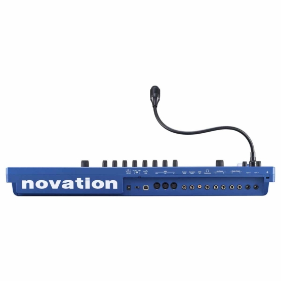 Novation Ultranova 02 555x555 Sintetizzatori e Drum Machine, Sintetizzatori e Tastiere, Synth a tastiera