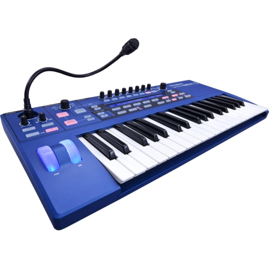 Novation Ultranova 03 555x555 Sintetizzatori e Drum Machine, Sintetizzatori e Tastiere, Synth a tastiera