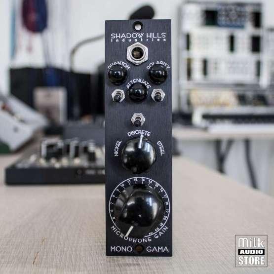 ago 1 555x555 Usato, Pro Audio, Outboard, Preamplificatori Microfonici