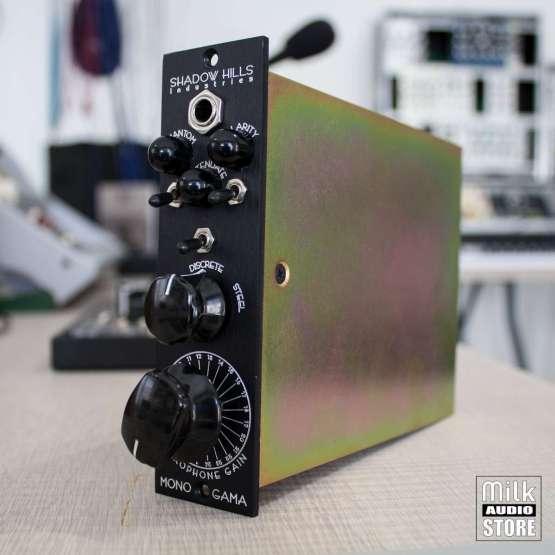 ago 2 555x555 Usato, Pro Audio, Outboard, Preamplificatori Microfonici