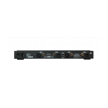 Fredenstein Bento 2 back panel 430x430 Pro Audio, Accessori, Lunchbox