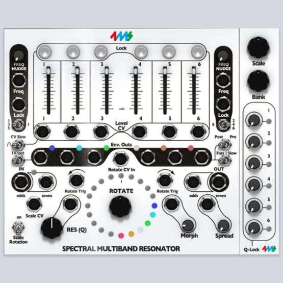 Softube 4ms SMR 01 555x555 Plug ins, Pro Audio, Software