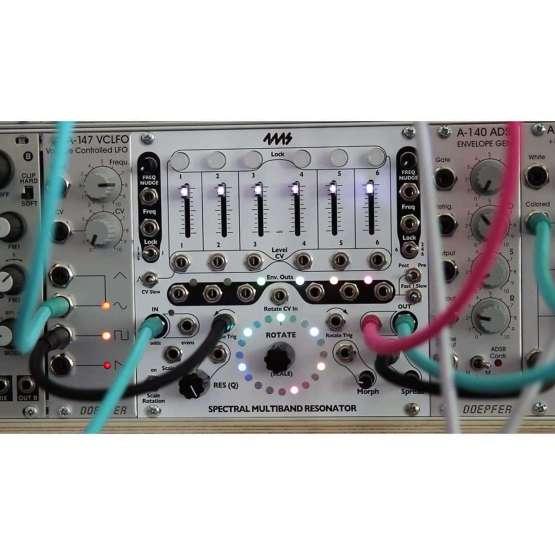 Softube 4ms SMR 04 555x555 Plug ins, Pro Audio, Software