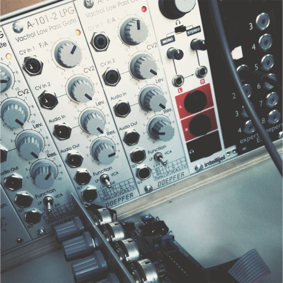 Softube Doepfer A 101 2 Vactrol LPG 02 555x555 Pro Audio, Software, Strumenti Virtuali