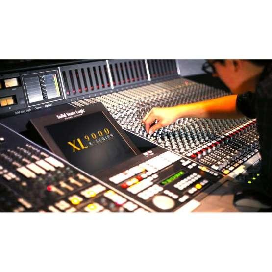 Softube SSL XL9000K 02 555x555 Plug ins, Pro Audio, Software