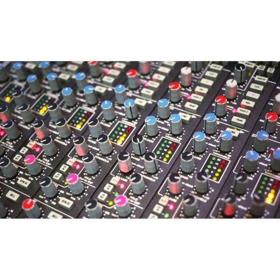 Softube SSL XL9000K 03 555x555 Plug ins, Pro Audio, Software