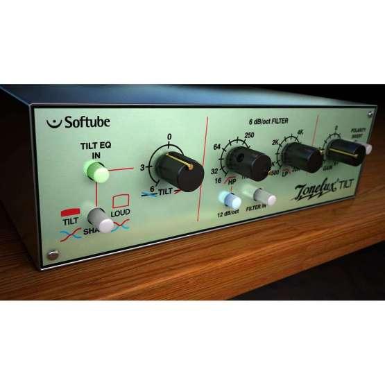 Softube Tonelux Tilt 02 555x555 Plug ins, Pro Audio, Software