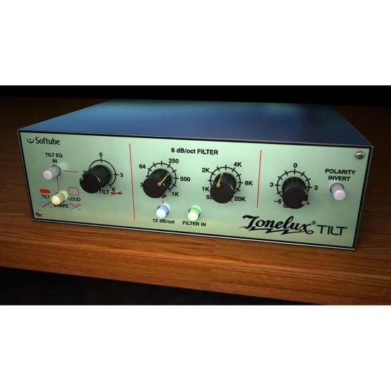 Softube Tonelux Tilt 04 555x555 Plug ins, Pro Audio, Software