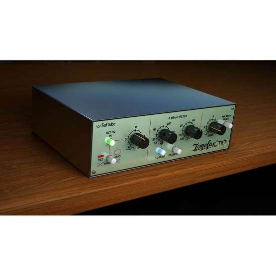 Softube Tonelux Tilt 05 555x555 Plug ins, Pro Audio, Software