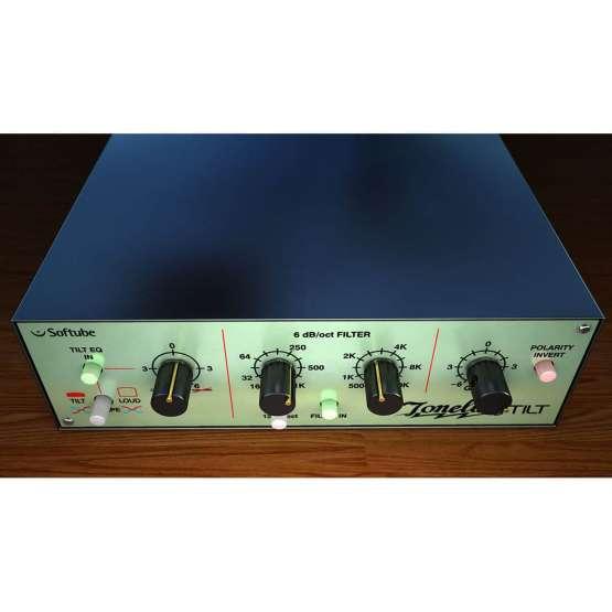 Softube Tonelux Tilt 06 555x555 Plug ins, Pro Audio, Software