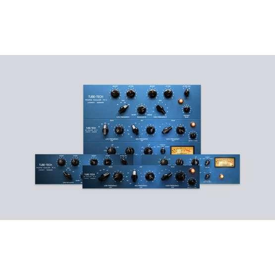 Softube Tube Tech Classic Channel 01 555x555 Plug ins Audio Pro, Software audio, Strumentazioni Pro Audio per studi di registrazione