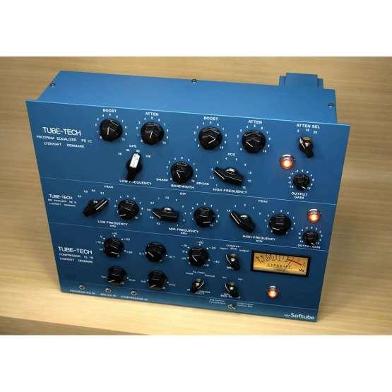 Softube Tube Tech Classic Channel 05 555x555 Plug ins Audio Pro, Software audio, Strumentazioni Pro Audio per studi di registrazione