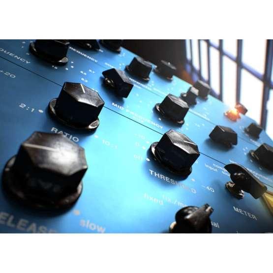 Softube Tube Tech Classic Channel 06 555x555 Plug ins Audio Pro, Software audio, Strumentazioni Pro Audio per studi di registrazione