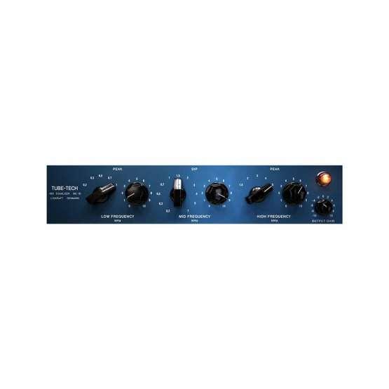 Softube Tube Tech ME 1B 01 555x555 Plug ins Audio Pro, Software audio, Strumentazioni Pro Audio per studi di registrazione