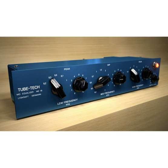 Softube Tube Tech ME 1B 02 555x555 Plug ins Audio Pro, Software audio, Strumentazioni Pro Audio per studi di registrazione