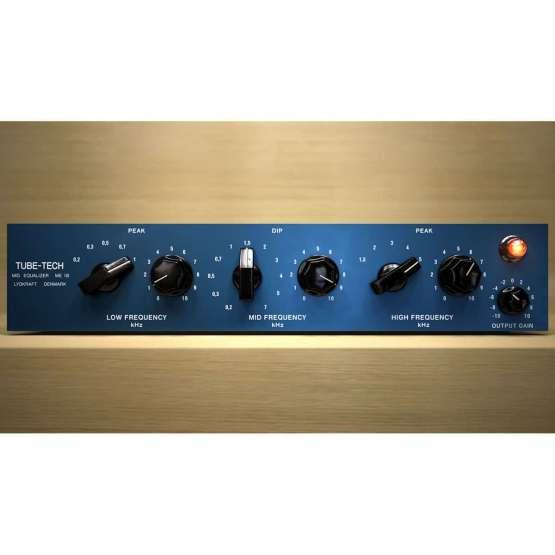 Softube Tube Tech ME 1B 04 555x555 Plug ins Audio Pro, Software audio, Strumentazioni Pro Audio per studi di registrazione